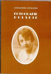 Fotografie polskie - okładka książki
