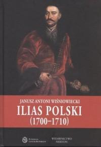 Ilias Polski (1700-1710) - okładka książki