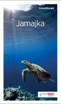 Jamajka. Travelbook - okładka książki