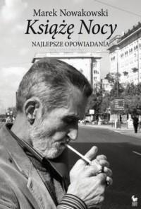 Książę Nocy. Najlepsze opowiadania - okładka książki