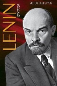 Lenin. Dyktator - okładka książki