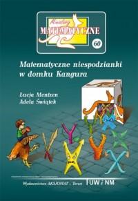 Miniatury matematyczne 60 - okładka książki