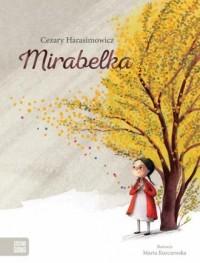 Mirabelka - okładka książki