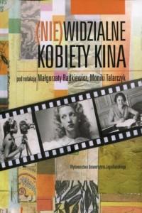 (Nie)widzialne kobiety kina - Małgorzata - okładka książki