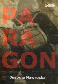 Paragon - okładka książki