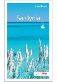 Sardynia Travelbook - Agnieszka Fundowicz - okładka książki
