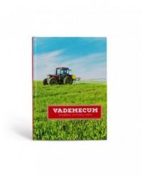 Vademecum środków ochrony roślin - okładka książki