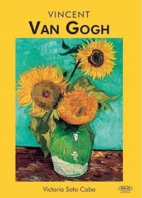 Vincent van Gogh - okładka książki