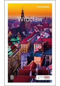 Wrocław. Travelbook - okładka książki