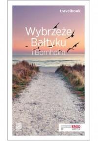Wybrzeże Bałtyku i Bornholm. Travelbook - okładka książki