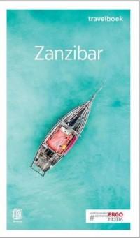 Zanzibar. Travelbook - okładka książki
