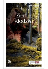 Ziemia Kłodzka. Travelbook - okładka książki