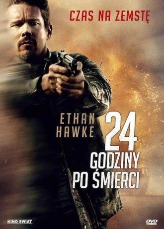 24 godziny po śmierci - okładka filmu