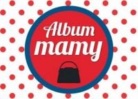 Album mamy - Wydawnictwo - okładka książki