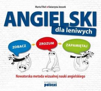Angielski dla leniwych. Zobacz - okładka podręcznika