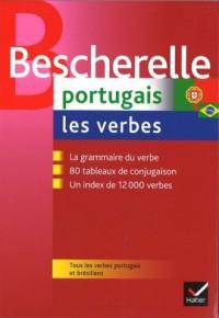 Bescherelle portugais et bresiliens - okładka podręcznika
