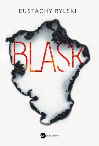 Blask - okładka książki