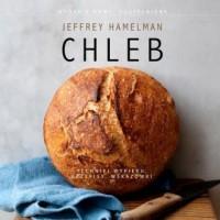 Chleb - Jeffrey Hamelman - okładka książki