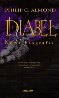 Diabeł Nowa biografia - okładka książki