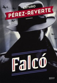 Falco - okładka książki