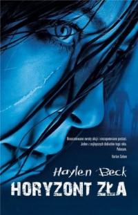 Horyzont zła - okładka książki