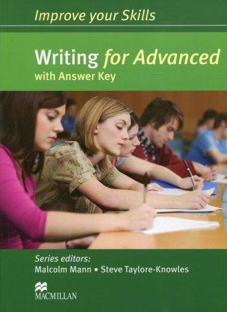 Improve your Skills Writing for - okładka podręcznika