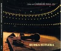 Live At Carnegie Hall. Volume 1 - okładka płyty