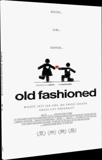 Old Fashioned - okładka filmu