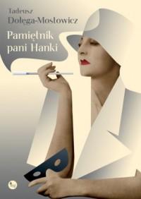 Pamiętnik pani Hanki - okładka książki