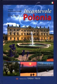 Piękna Polska B5 (wersja wł.) - okładka książki