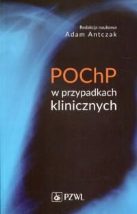 POChP w przypadkach klinicznych - okładka książki