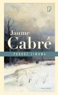 Podróż zimowa - okładka książki