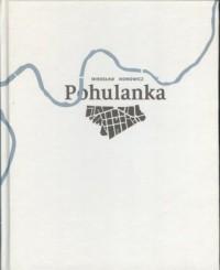 Pohulanka - okładka książki
