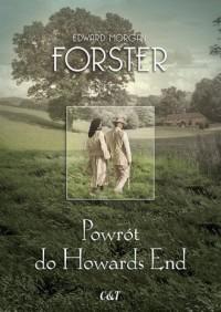 Powrót do Howards End - okładka książki
