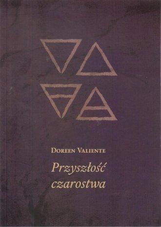 Przyszłość czarostwa - okładka książki