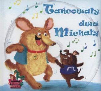 Tańcowały dwa Michały - okładka płyty