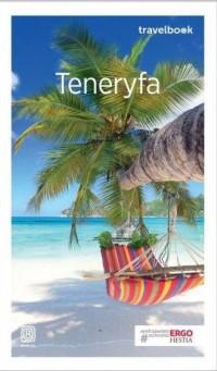 Teneryfa. Travelbook - okładka książki