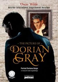 The Picture of Dorian Gray. Portret Doriana Graya w wersji do nauki angielskiego - okładka podręcznika