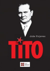 Tito - okładka książki