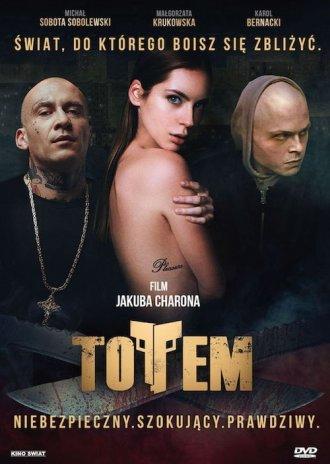 Totem - okładka filmu