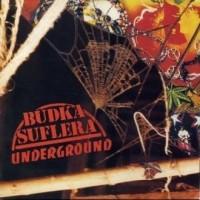 Underground - okładka płyty