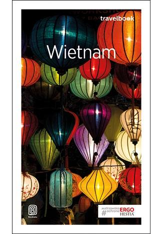 Wietnam Travelbook - okładka książki
