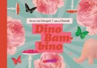 Dino Bambino - okładka książki