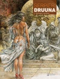 Druuna. Tom 3. Mandragora Aphrodisia - okładka książki