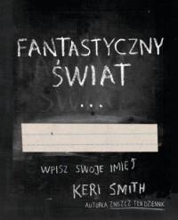 Fantastyczny świat - okładka książki