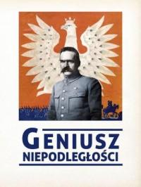 Geniusz niepodległości - Wydawnictwo - okładka książki