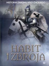 Habit i zbroja. Historia zakonu krzyżackiego - okładka filmu