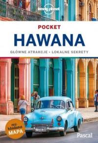 Hawana. Lonely Planet - okładka książki