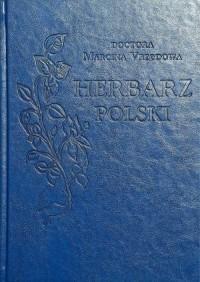 Herbarz polski Marcina z Urzędowa - okładka książki