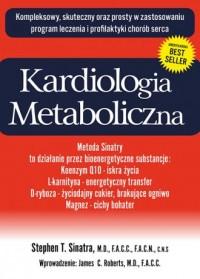 Kardiologia metaboliczna - okładka książki